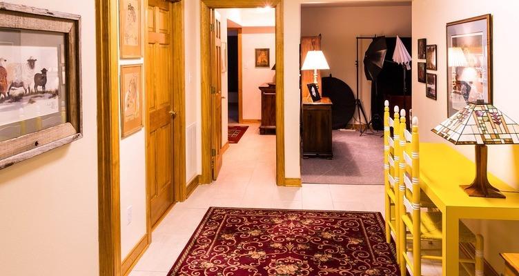 Съвети с какво да боядисаме и лакираме интериорната врата